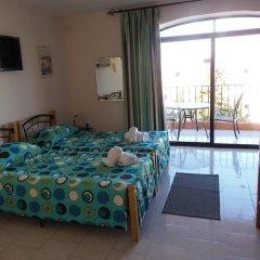 Отель White Dolphin Complex 3* Студия с различными типами кроватей