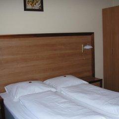 Hotel Gold 2* Стандартный номер с различными типами кроватей