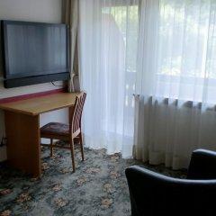 Отель Pension Nadine Натурно удобства в номере