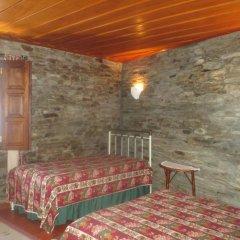 Отель Casa dos Araújos Стандартный номер с различными типами кроватей