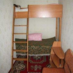 Мини-Отель Солнце Номер Эконом с 2 отдельными кроватями фото 7