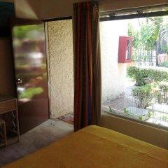 Sands Acapulco Hotel & Bungalows 2* Бунгало с разными типами кроватей фото 17