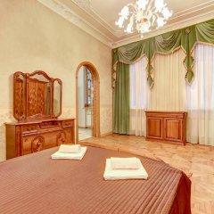 Hotel 5 Sezonov 3* Люкс с различными типами кроватей фото 17