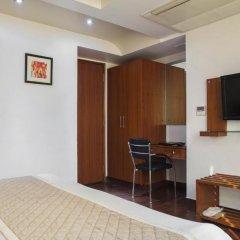 Отель Trimrooms Palm D'or 3* Стандартный номер с двуспальной кроватью фото 2
