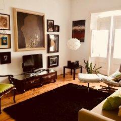 Апартаменты Lisbon Unique Apartments спа