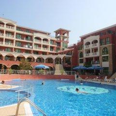 Отель Menada Saint George Palace Болгария, Свети Влас - отзывы, цены и фото номеров - забронировать отель Menada Saint George Palace онлайн детские мероприятия