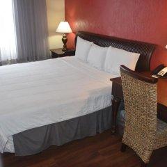 South Beach Plaza Hotel 3* Стандартный номер с различными типами кроватей фото 21