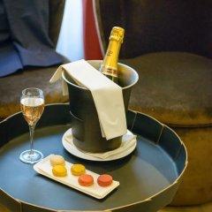 Terrass'' Hotel Montmartre by MH 4* Люкс с различными типами кроватей фото 17