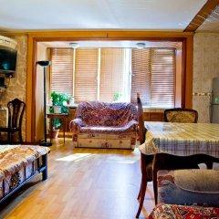 Апартаменты Lessor Студия разные типы кроватей фото 10