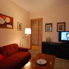 Апартаменты Cassala Halldis Apartments Милан комната для гостей фото 3