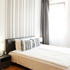 Апартаменты Senator Apartments Budapest Апартаменты Премиум с различными типами кроватей фото 16