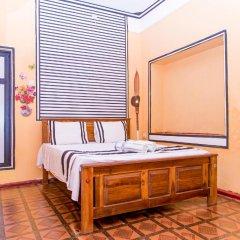 Отель Chanuka Family Resort комната для гостей фото 4