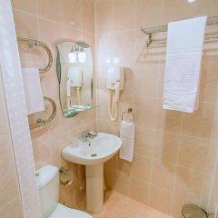 Гостиница Венец 3* Номер Комфорт разные типы кроватей фото 15