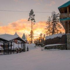 Гостиница Курорт-парк Улиткино в Улиткино отзывы, цены и фото номеров - забронировать гостиницу Курорт-парк Улиткино онлайн спортивное сооружение
