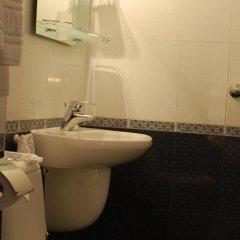Hotel Restaurant Odeon ванная фото 2