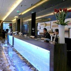 Отель Боннингтон Джумейра Лейкс Тауэрс интерьер отеля фото 2