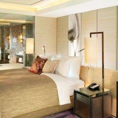 Siam Kempinski Hotel Bangkok 5* Стандартный номер разные типы кроватей фото 3