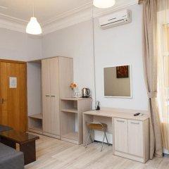 Гостиница Central Inn - Атмосфера 3* Номер Комфорт с различными типами кроватей фото 3