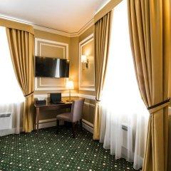Гостиница Сопка 4* Стандартный номер с различными типами кроватей фото 6