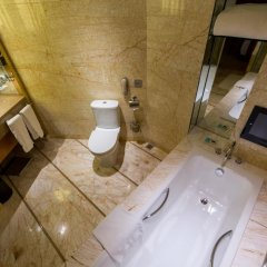 Guoman Hotel Shanghai в номере