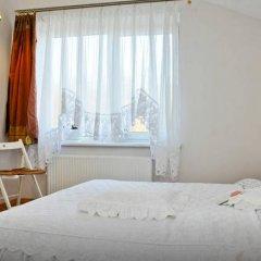Отель Irena Family House Стандартный номер с различными типами кроватей фото 24