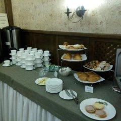 Гостиница Томск питание