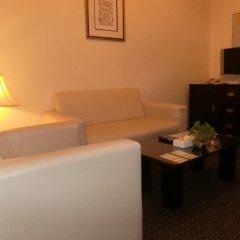 Al Muraqabat Plaza Hotel Apartments 3* Апартаменты с 2 отдельными кроватями фото 4
