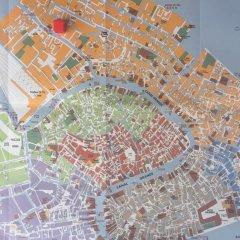 Отель La Gondola Rossa Италия, Венеция - отзывы, цены и фото номеров - забронировать отель La Gondola Rossa онлайн детские мероприятия