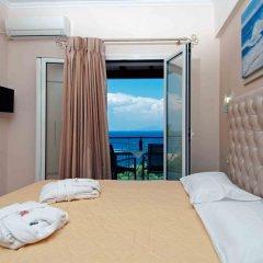 Апартаменты Brentanos Apartments ~ A ~ View of Paradise Улучшенные апартаменты с различными типами кроватей фото 8