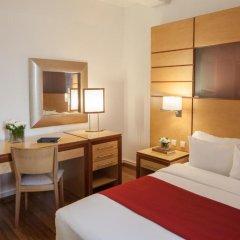 Отель Eko Hotels & Suites 5* Люкс с различными типами кроватей фото 4