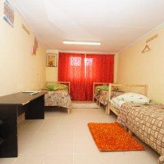 Гостиница Inn RoomComfort Номер Комфорт разные типы кроватей фото 17