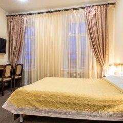 Гостиница Невский Дом 3* Номер Комфорт двуспальная кровать фото 5