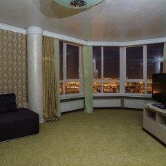 Гостиница VIP-Парус Улучшенные апартаменты с различными типами кроватей фото 8