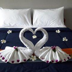 Отель Siwa House 3* Стандартный номер с различными типами кроватей фото 4