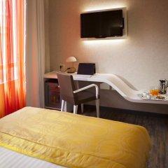 Отель C-Hotels Atlantic 4* Стандартный номер фото 12