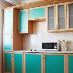 Гостиничный Комплекс Орехово 3* Улучшенные апартаменты с разными типами кроватей фото 7