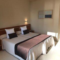 Отель SantaMarta 4* Стандартный номер с различными типами кроватей фото 2