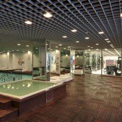 Su & Aqualand Турция, Анталья - 13 отзывов об отеле, цены и фото номеров - забронировать отель Su & Aqualand онлайн фитнесс-зал фото 4