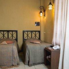 Отель Комплекс Старый Дилижан 4* Стандартный номер разные типы кроватей
