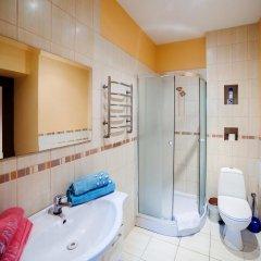 Гостиница Aparthome Старый Фонтан ванная фото 2