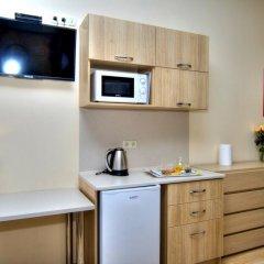 Гостиница Fire Inn 3* Улучшенная студия с различными типами кроватей