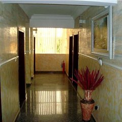 Отель Solab Hotels And Suites интерьер отеля фото 2