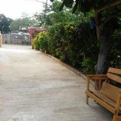 Отель Brytan Villa Ямайка, Треже-Бич - отзывы, цены и фото номеров - забронировать отель Brytan Villa онлайн фото 5