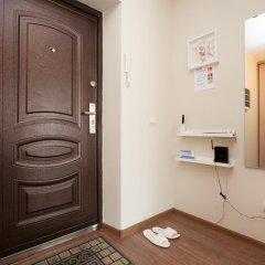Апартаменты Максим Апартаменты с различными типами кроватей фото 22