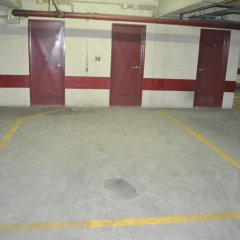 Апартаменты Estrela 27, Lisbon Apartment парковка