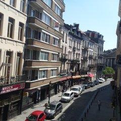 Отель Brussels Centre Бельгия, Брюссель - отзывы, цены и фото номеров - забронировать отель Brussels Centre онлайн