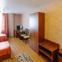 Гостиница Гранд-Тамбов 3* Стандартный номер с 2 отдельными кроватями фото 4