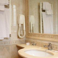 Hotel Edera 3* Стандартный номер с различными типами кроватей фото 6