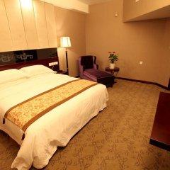 Отель Long Hai 4* Стандартный номер фото 3