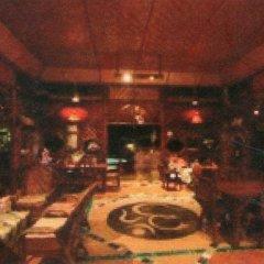 Отель Shanti Lodge Phuket интерьер отеля фото 3